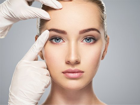 anti wrinkle injections altrincham, cheshire