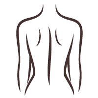 vaser liposuction back